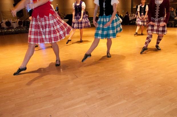 dancers feet 2
