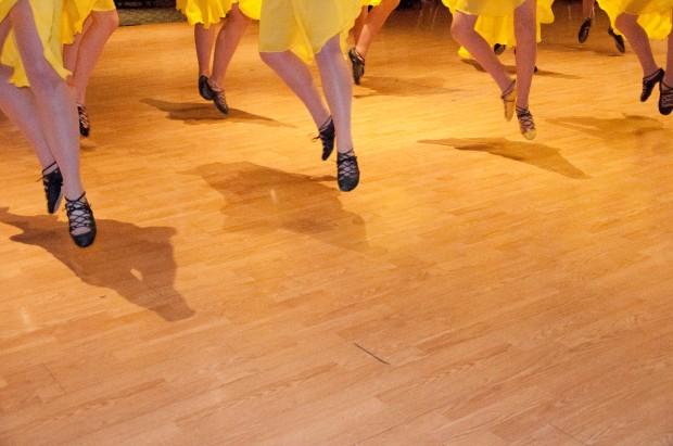 sun dance feet