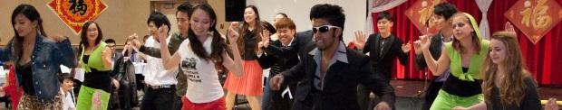 CNY Gangdam Style