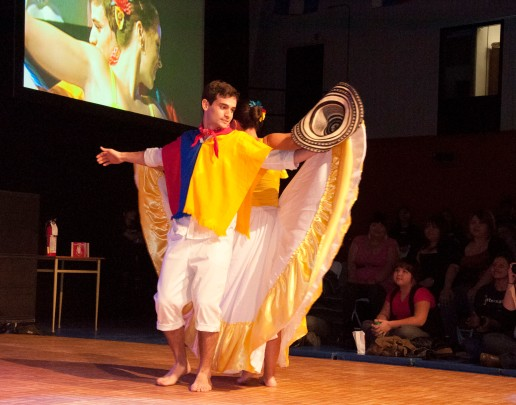 Colombia Dancers 7
