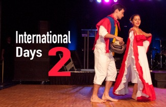 international days 2