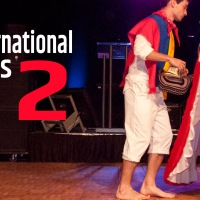 International Days Showcase Part 2: Kamloops
