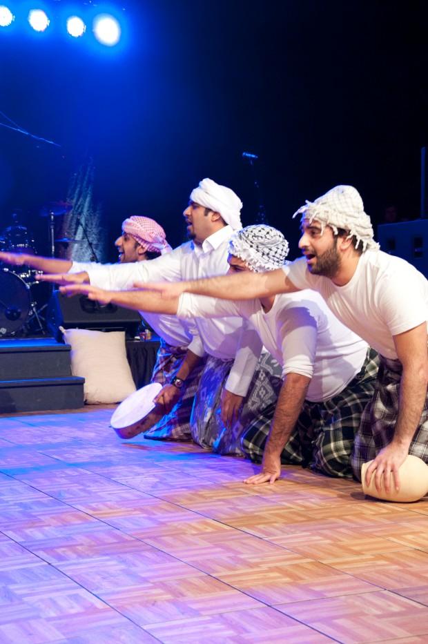 Saudi Sailors