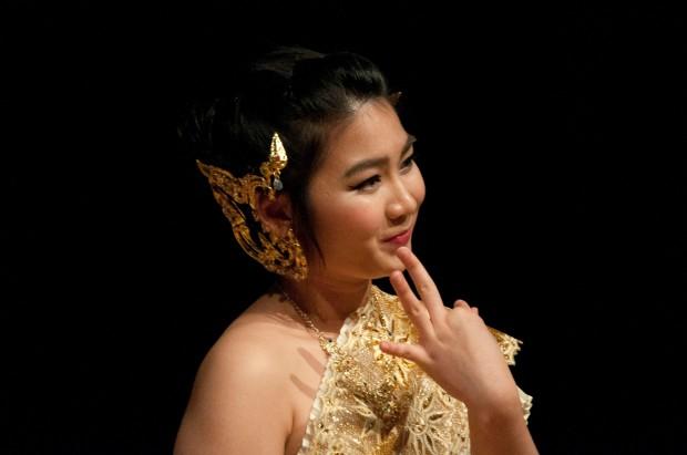 Thailand Dance 5