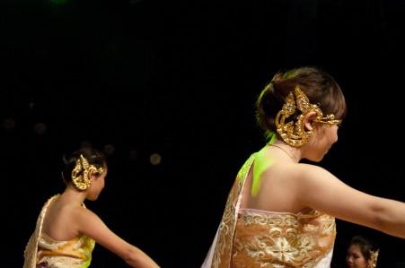 Thailand Dance 7