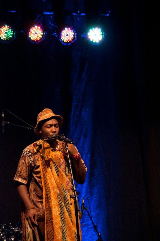 Zimbabwe Singer 2