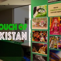 TRUSU Pakistan Club Launch: March 8th