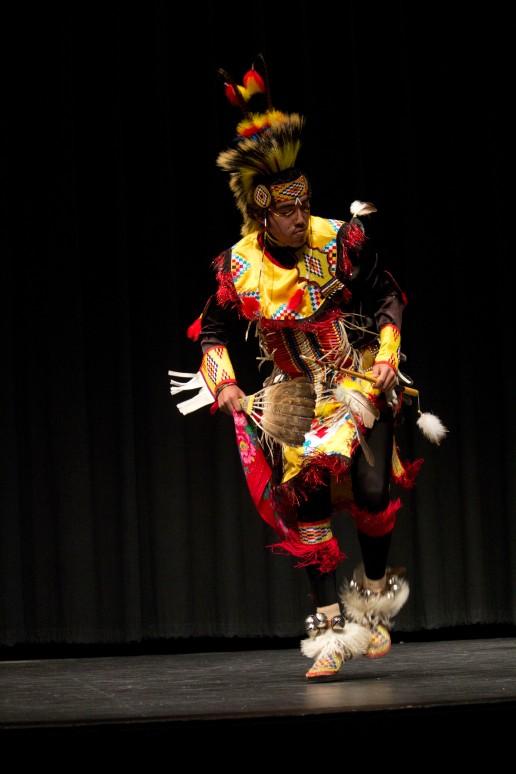 Dancer 50