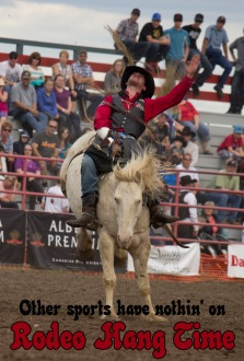 rodeo 2013 title