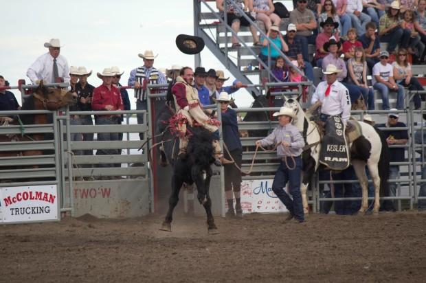 Rodeo 40 Cash Kerner