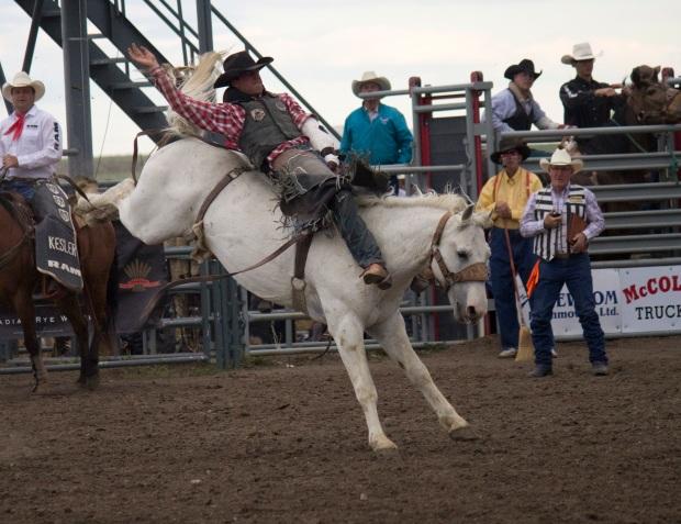 Rodeo 64 Cash Kerner