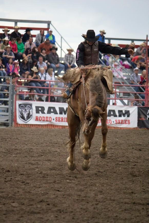 Rodeo Chuck Schmidt 2