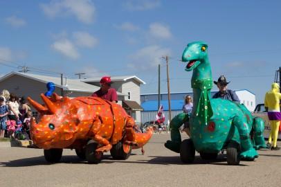 Canada day parade 6