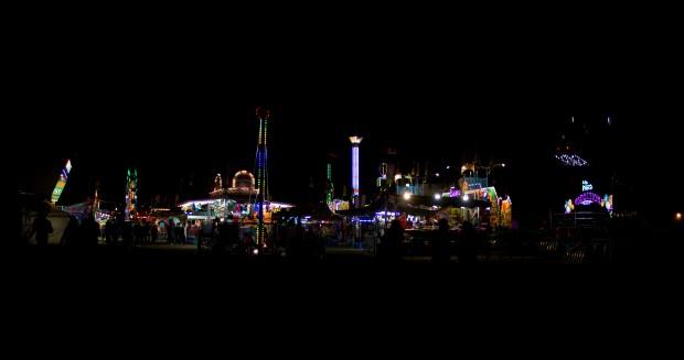 Carnival dark 2