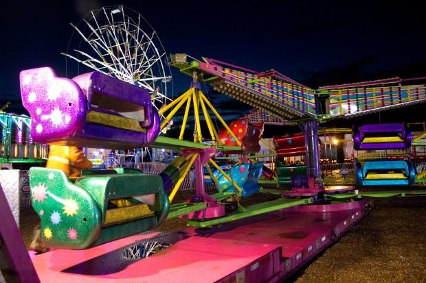 carnival shutdown sizzler