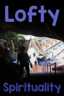 lofty spirituality title