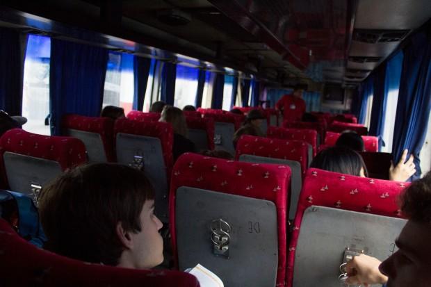 on the bus to Kanchanaburi 2