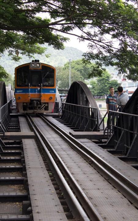 train coming3