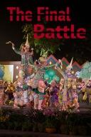 the battle title