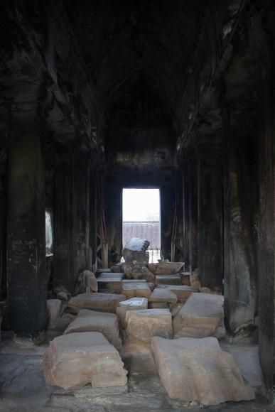 Ankor Wat 12