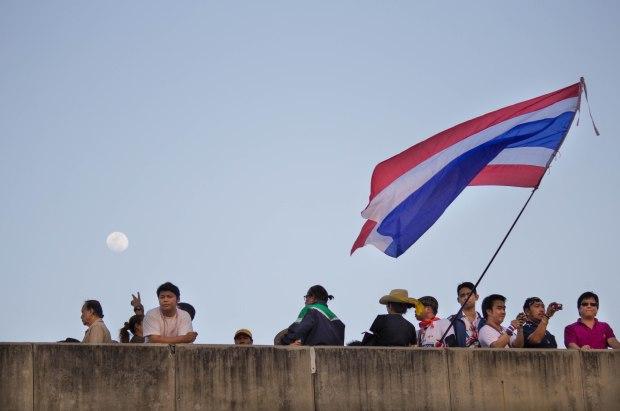 ShutdownBangkok 11