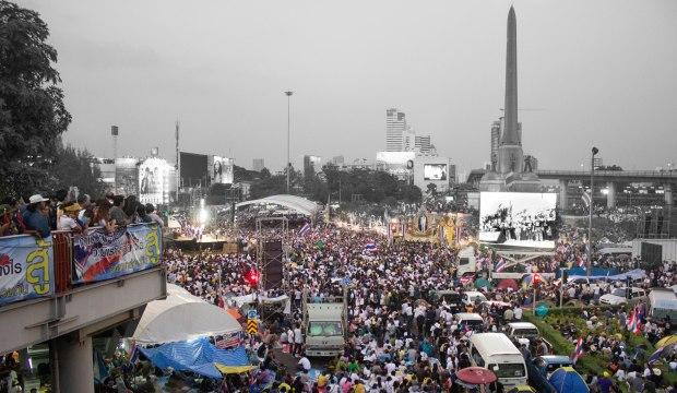 ShutdownBangkok 12