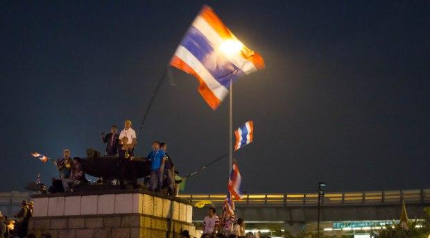 ShutdownBangkok 17
