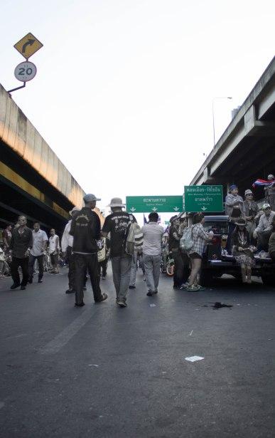 ShutdownBangkok 5