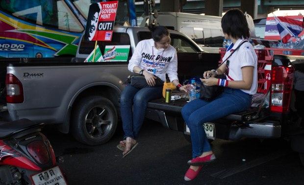 ShutdownBangkok 7