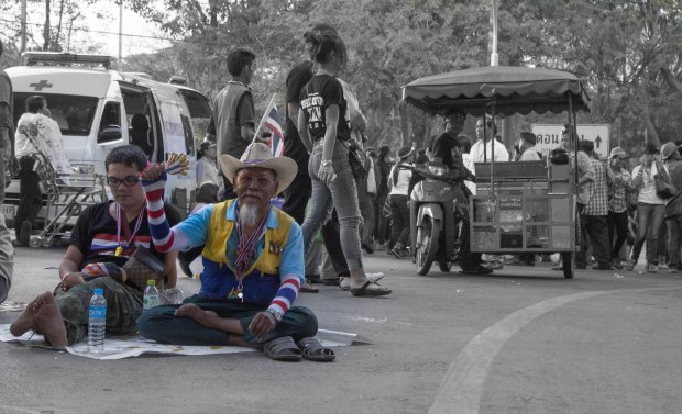 ShutdownBangkok 9