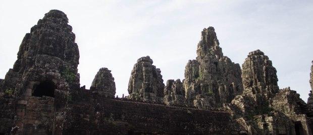 Bayon temple 13