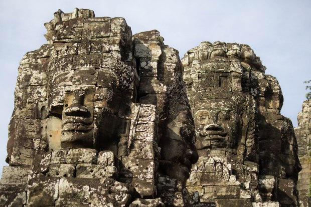 Bayon temple 8