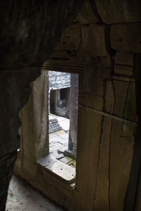 Bayon temple 9