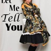 What is Wa Lolita?