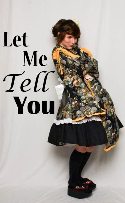 Wa Lolita title