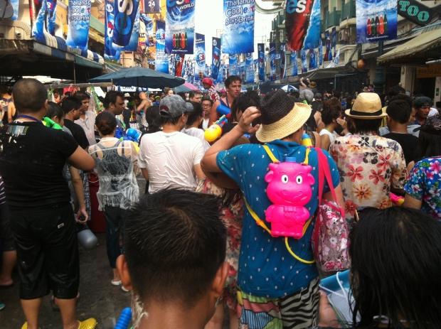 Songkran 25