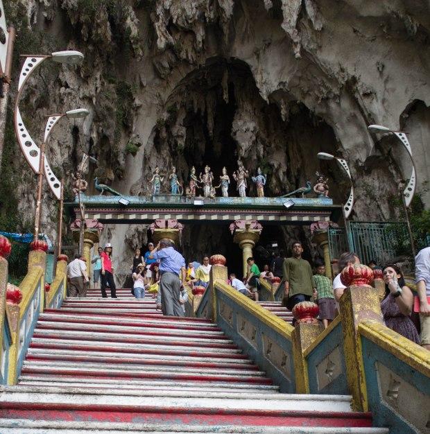 Batu Caves-10