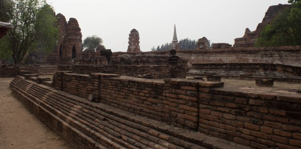 Ayutthaya with Burmese-15