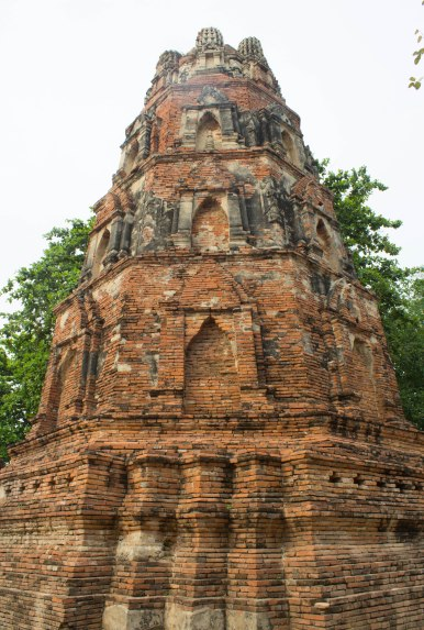 Ayutthaya with Burmese-17