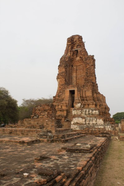 Ayutthaya with Burmese-29