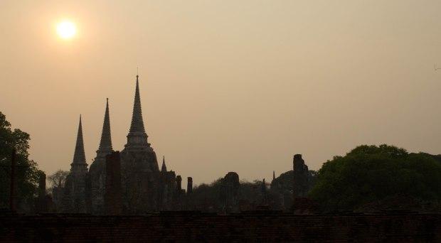 Ayutthaya with Burmese-45