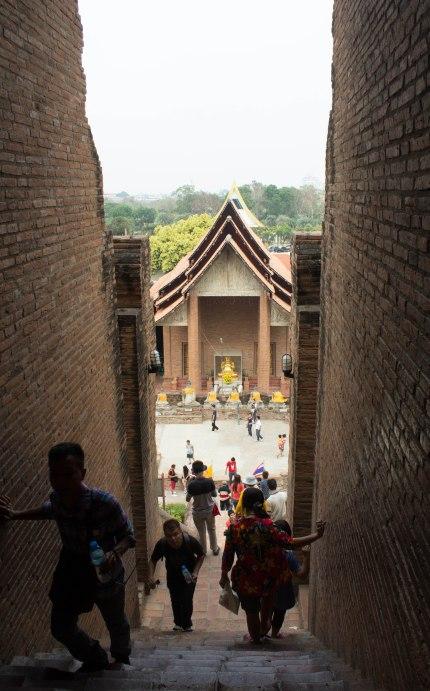 Ayutthaya with Burmese-6