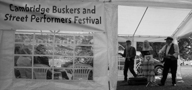 Busker Fest-17