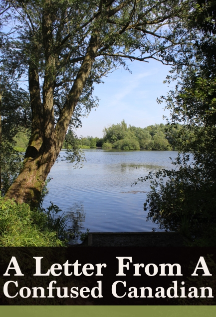 letter to England