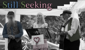 Still Seeking Band
