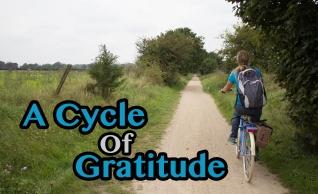 Lisa Cycle Title