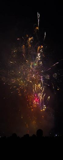 Bonfire Night 14-13