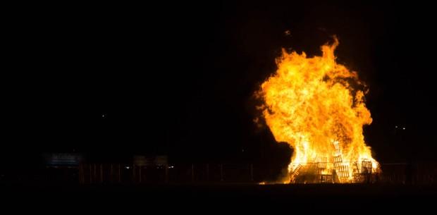 Bonfire Night 14-30