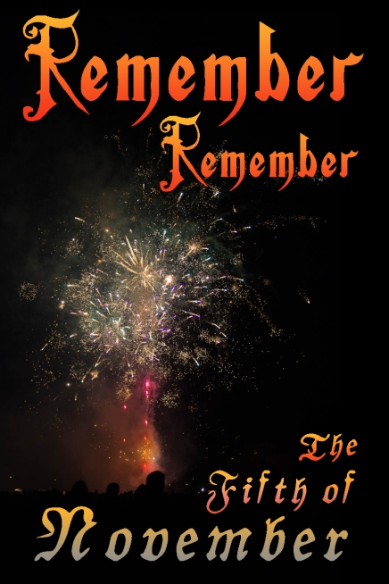 Bonfire Night title