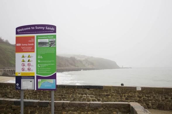Antonia Visit Dover-4